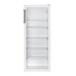 Glastür-Kühlschrank KSG 235